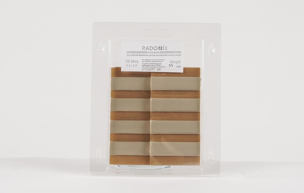 Radonix tätningsband